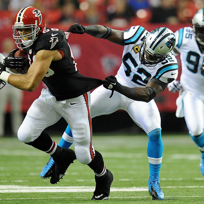 ELITE Carolina Panthers Keyarris Garrett Jerseys