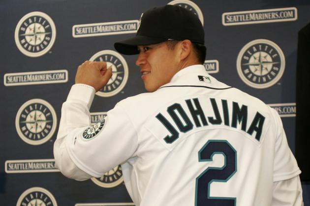 Seattle Mariners: Kenji Johjima Retires as Time Catches Up to Him