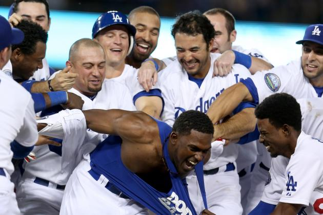 What Does the LA Dodgers' Furious Finish Mean for the Future?