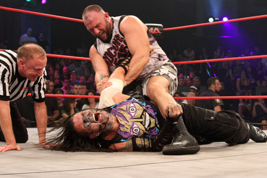 TNA Impact Wrestling: Complete Preview, Rumors, News and More for October 4