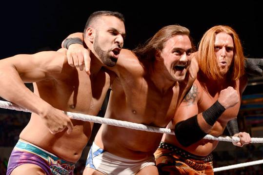 WWE: Why the Encore Might Become a Force in the Company