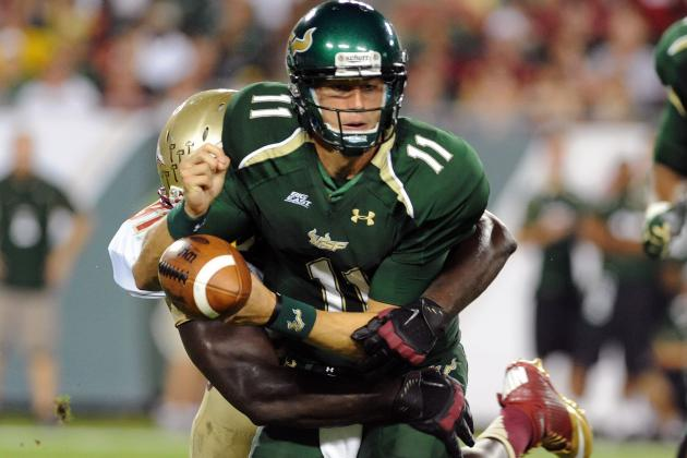 South Florida vs. Temple: TV Schedule, Live Stream, Radio, Game Time and More