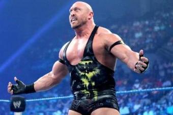 Ryback: What's Next Now That He's in the Mix with Main-Event Level WWE Stars?