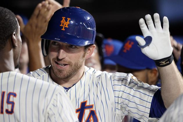 Mets' Ike Davis Could Be a Trade Target for Red Sox