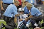 Bad Injury News for Titans' QB Locker