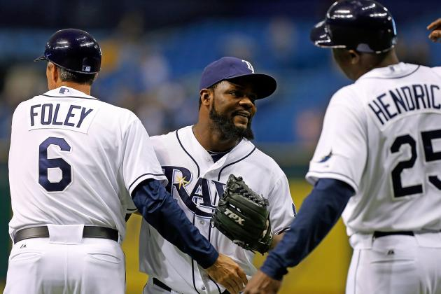 Tampa Bay Rays' Season Is a Success Despite Being Eliminated from Postseason