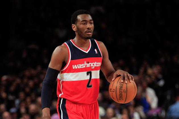 Wall Still Confident Wizards Will Make Playoffs