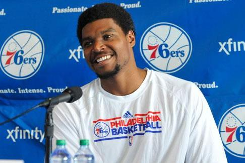 Now's Not the Time to Panic Sixers Fans, Andrew Bynum Won't Be a Giant Bust