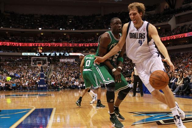 Dirk Nowitzki: 'Hard to See' What Potential Is for More Athletic Mavericks