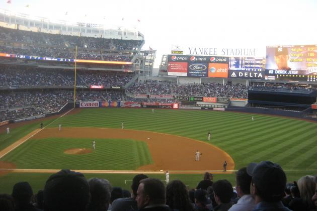 Potential Scenarios for 2012 MLB Postseason Schedule