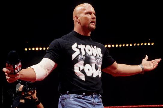 WWE Raw Results: Stone Cold's Absence Teases WrestleMania Match vs. CM Punk