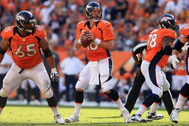 Denver Broncos Are New England Patriots' Kryptonite