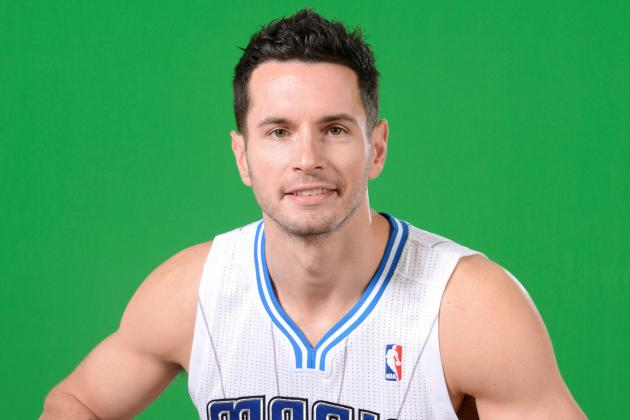 J.J. Redick: NBA's Perceived Competitive Imbalance Is 'Frustrating'