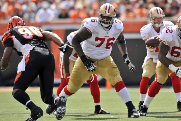 San Francisco 49ers: Looking at Anthony Davis' Fast Start and More NFC West News