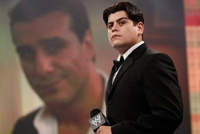 Ricardo Rodriguez: Too Good a Wrestler to Just Be a Manager in WWE