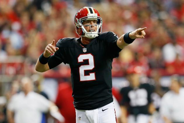 NFL Power Rankings: Week 5 Grades and Analysis
