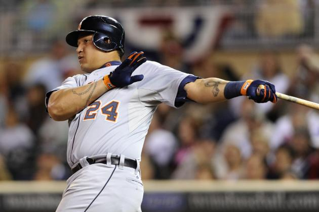 Miguel Cabrera: Triple Crown Hopeful Makes Tigers a Very Dangerous Playoff Team
