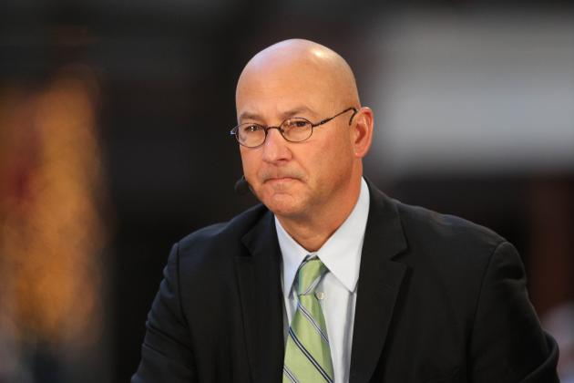 Jim Duquette: It's Francona's Job to Lose