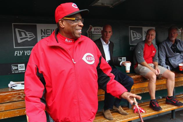 Debate: Who Is Your Ideal First-Round Matchup for the Reds?
