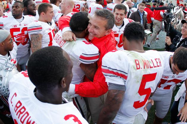 5 Reasons to Be Optimistic About the Present and Future of Big Ten Football