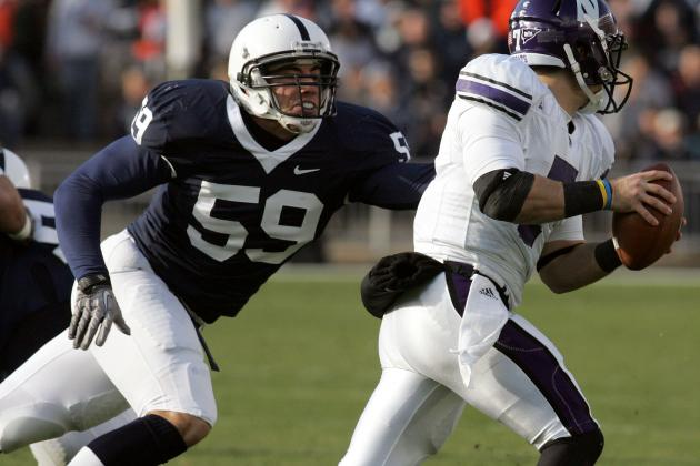 O'Brien Expects Massaro to Play vs. Northwestern After Missing Last 3 Games