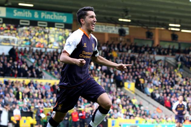 Liverpool FC: Can Nuri Sahin Finally Replace Xabi Alonso?