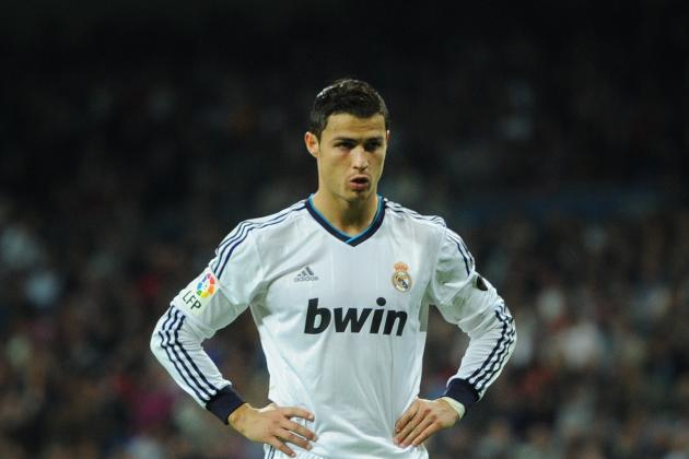 UEFA Champions League 2012: Best Matchups to Watch Wednesday