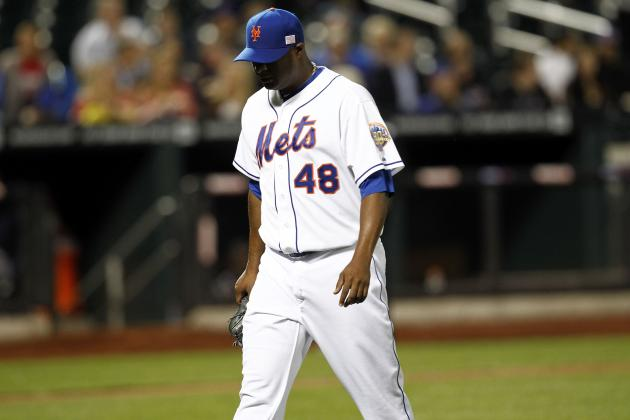 Bullpen Is Biggest off-Season Concern for New York Mets