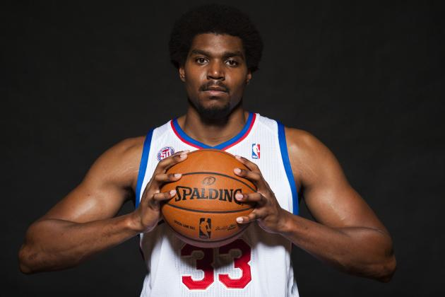 Andrew Bynum Injury: Did the Sixers Get Hosed in the Andre Iguodala Trade?
