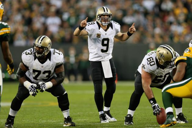 Unitas Family Supports Brees' Effort to Break Record