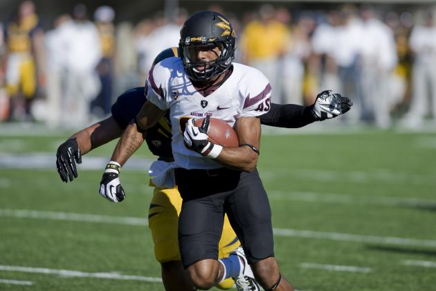 ASU vs. California Rewind: What We Learned