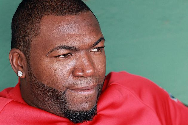 Ortiz: Red Sox a 'disaster All the Way Around'