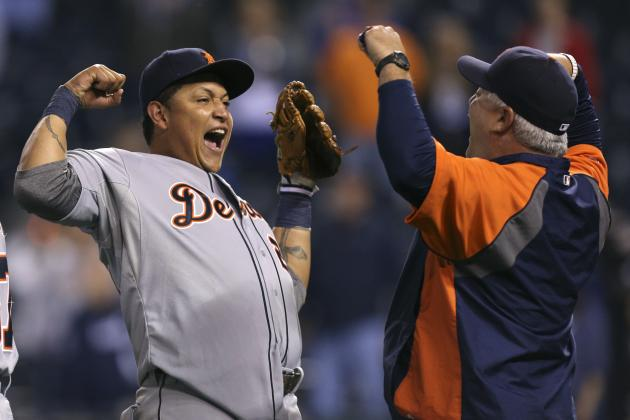 MLB Playoffs 2012: Biggest Questions Facing AL Teams in October