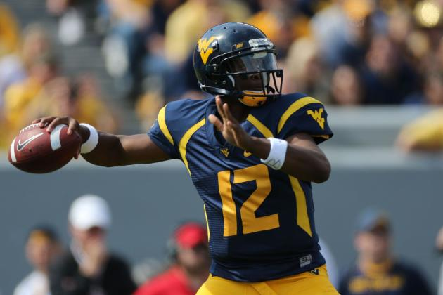 How Dana Holgorsen Has Made Geno Smith a Heisman Favorite