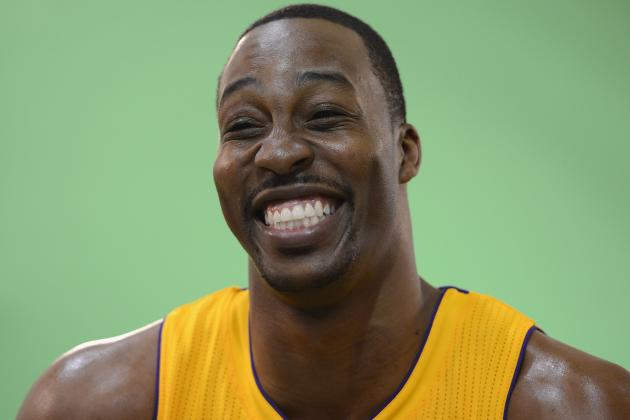 Lakers Rumors: Los Angeles Needs Dwight Howard Starting from Day 1