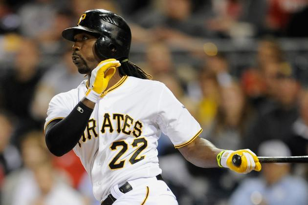 Andrew McCutchen: MVP Candidate Finishes Season as National League Hits Leader
