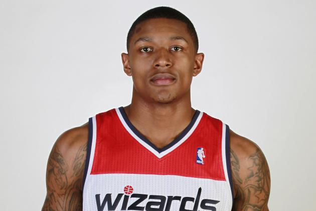 What Bradley Beal Has Learned About Jordan Crawford's Passing
