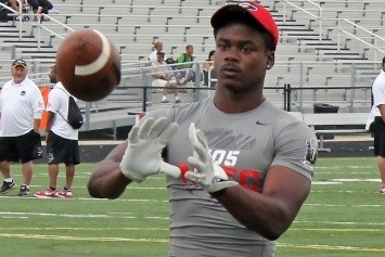 Guess Which UGA Commit Is Taking an Official Visit to Clemson This Weekend?