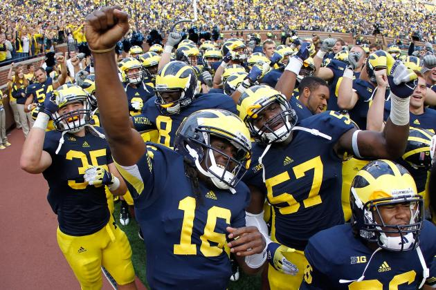Michigan vs Purdue: TV Schedule, Live Stream, Radio, Game Time and More