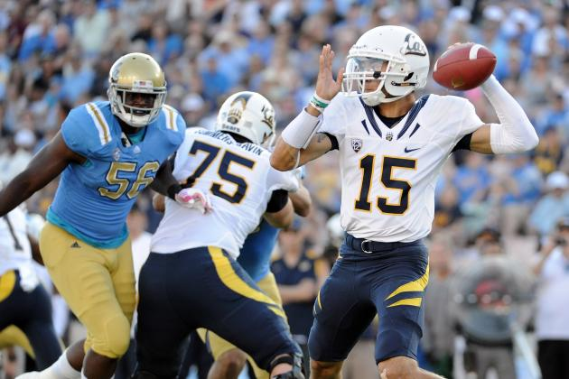 UCLA Football: A Look at the Cal Bears Matchup