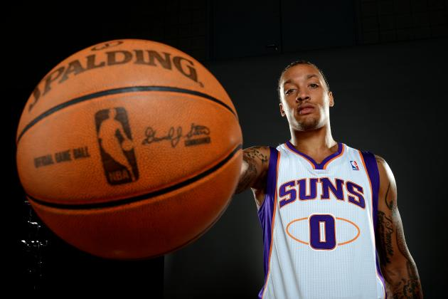 Phoenix Suns New Era to Have Familiar Playbook