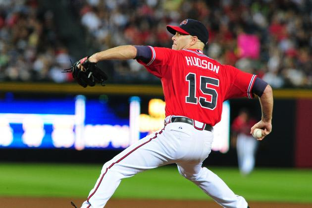 Who Should Start Game 1 for the Atlanta Braves If They Reach the NLDS?