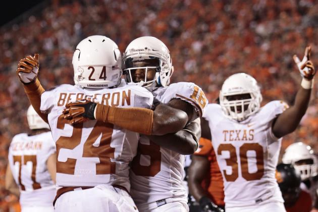 Why Defense in the Big 12 Is the Worst in the Country