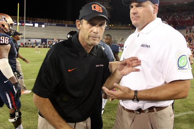 Should Oregon State Be No. 1? Two BCS Computers Say Yes