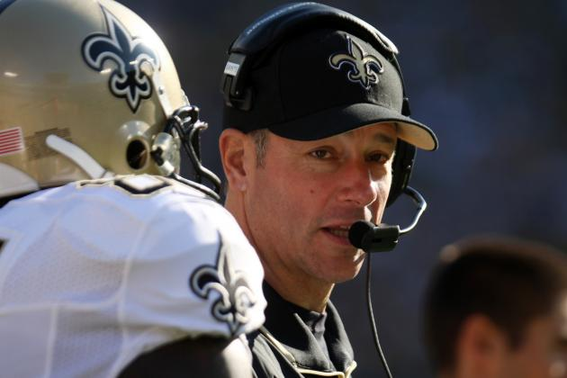 Are the 2012 Saints the Biggest Disappointment Ever?