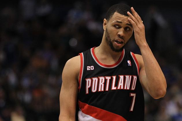 Minnesota's Not Sold On Brandon Roy, But Is Happy Two Are Gone