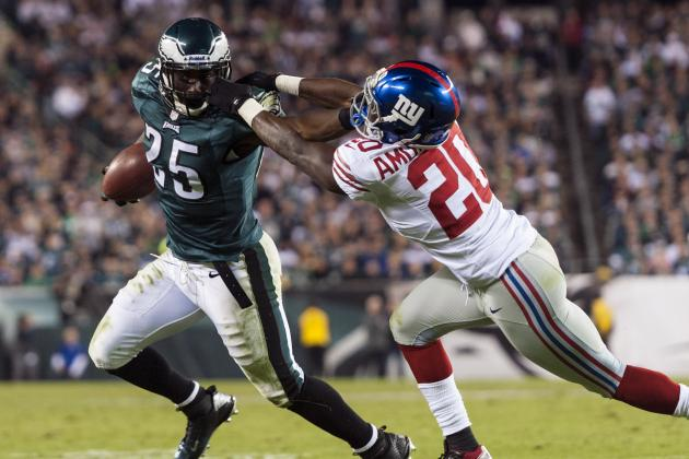 Philadelphia Eagles: Stats That Matter Through Week 4
