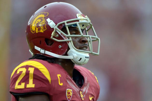 USC Football: Should the Trojans Change Their Uniforms?