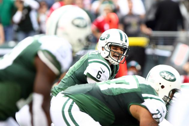 Rex Ryan: Week 5 Is the Moment of Truth for New York Jets Coach