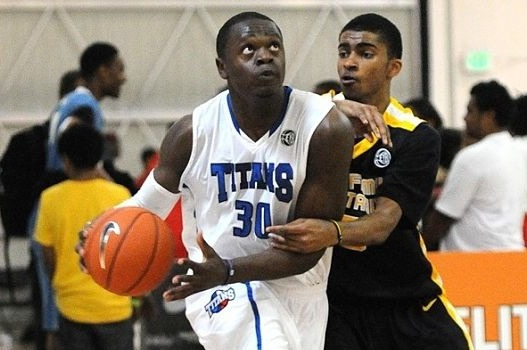 UNC Basketball Recruiting: Julius Randle Cuts List, Drops Tar Heels